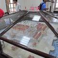 安平古堡-熱蘭遮城模型照片