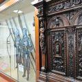 安平古堡-文物陳獵館內部1照片