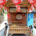 無米樂-70 年ㄟ竹子床照片