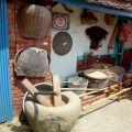 無米樂-昔日的 - 農具照片