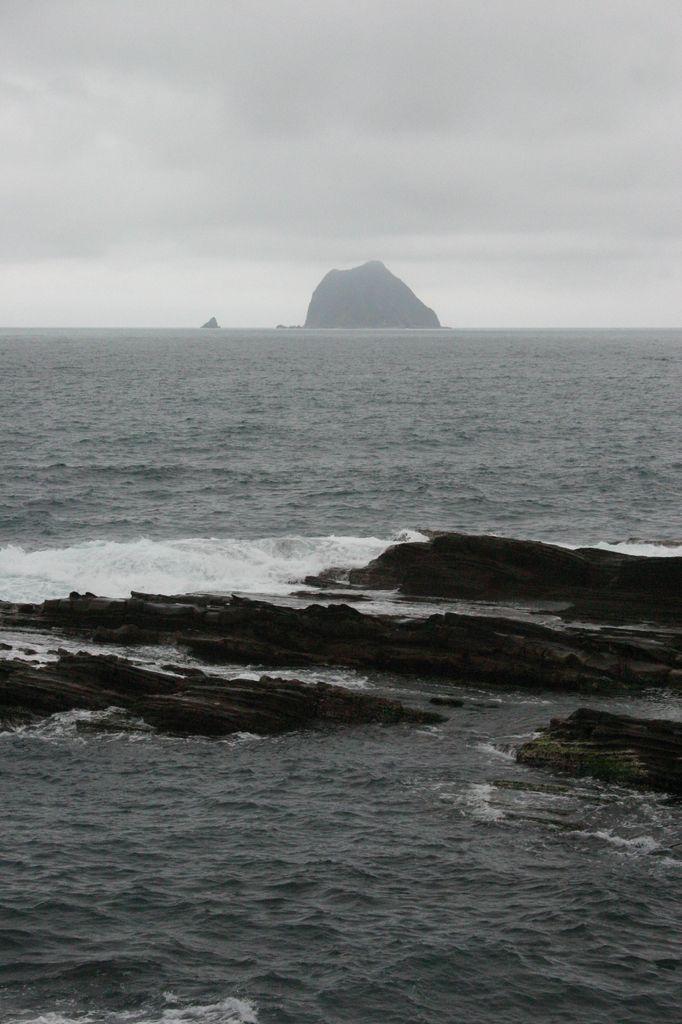 基隆嶼主照片