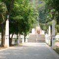 台灣地理中心碑-台灣地理中心碑照片