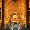 清水宮-清水祖師聖像照片