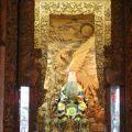 清水宮-福德正神聖像照片