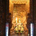 清水宮-註生娘娘聖像照片
