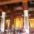 清水宮-大殿內部照片