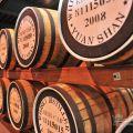 金車威士忌酒廠-金車威士忌酒廠照片