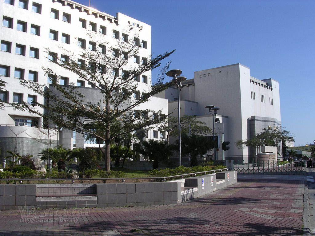 國立台南生活美學館(原社教館)主照片