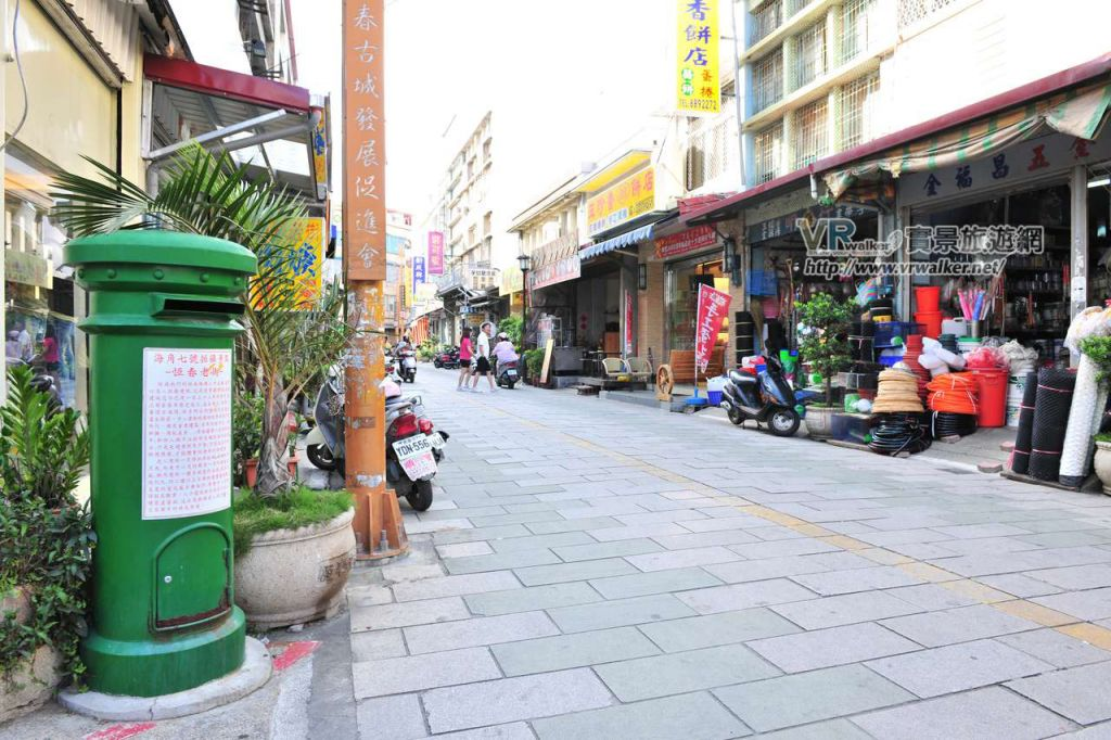 恆春老街魅力商圈主照片