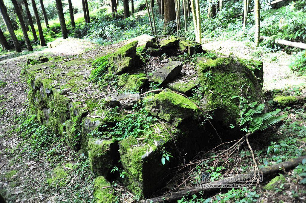 奮起湖日本神社遺址主照片