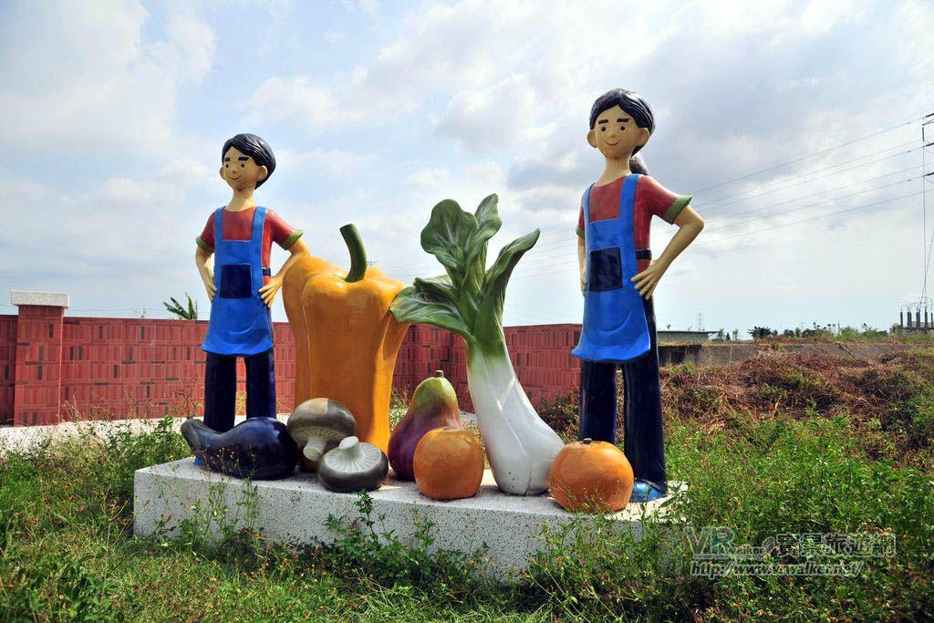太康有機農業專區(太康有機農場)主照片