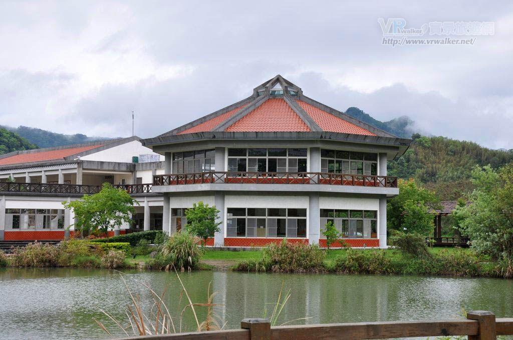 雪霸國家公園管理處&汶水遊客中心主照片