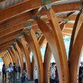 阿里山火車站-阿里山火車站照片