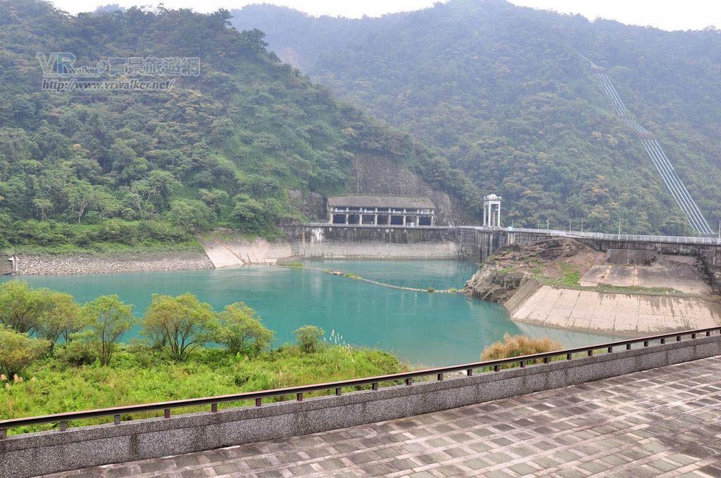 明湖水庫主照片