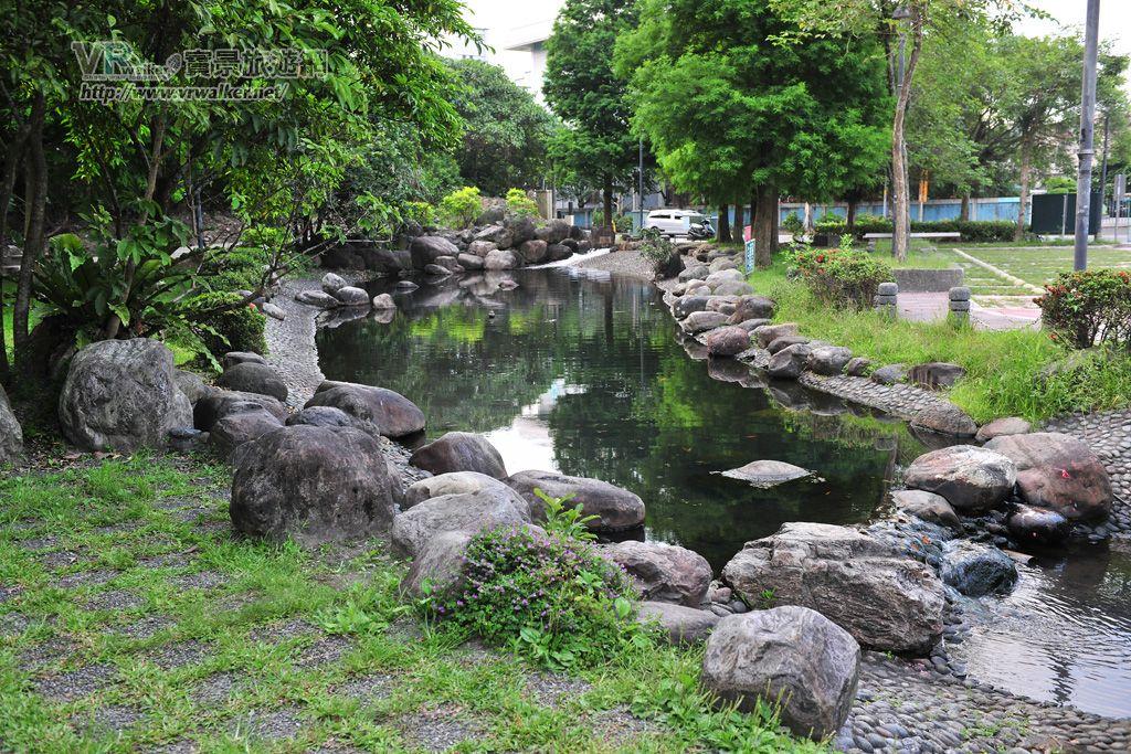 員山公園主照片