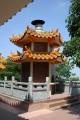 千佛山菩提寺-香爐照片