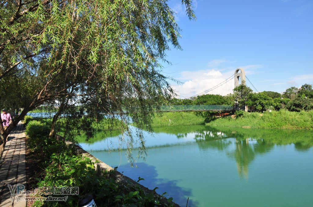小南海自然生態公園(永安水庫)主照片
