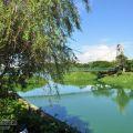 小南海自然生態公園(永安水庫)