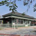 阿里山鐵路北門驛-阿里山鐵路北門驛照片