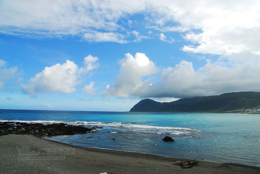 蘭嶼主照片