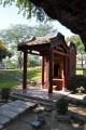 五妃廟-拜亭照片