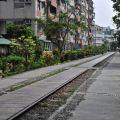 嘉油鐵馬道(中油舊鐵道自行車道)-嘉油鐵馬道(中油舊鐵道自行車道)照片