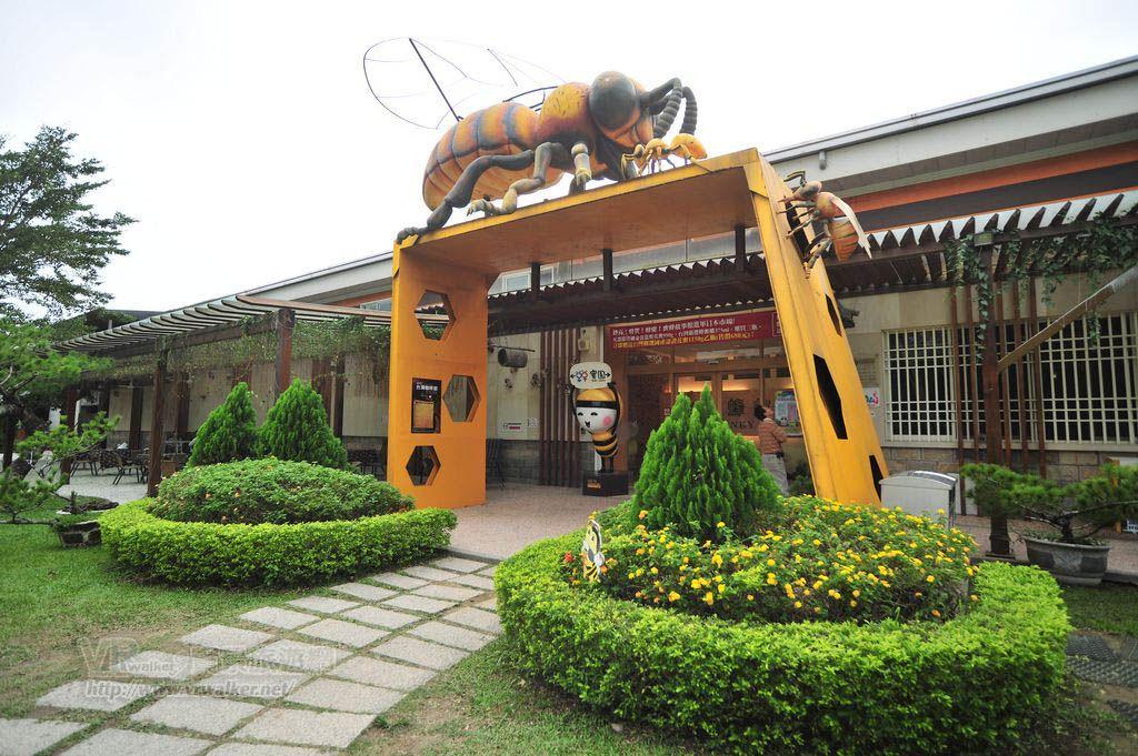 蜜蜂故事館主照片