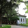 宜蘭設治紀念館照片