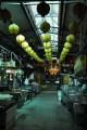 水仙宮-位於市場內的入口照片