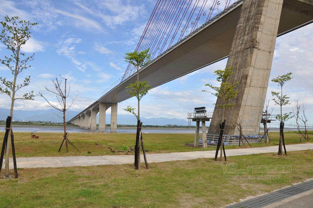 斜張橋主照片