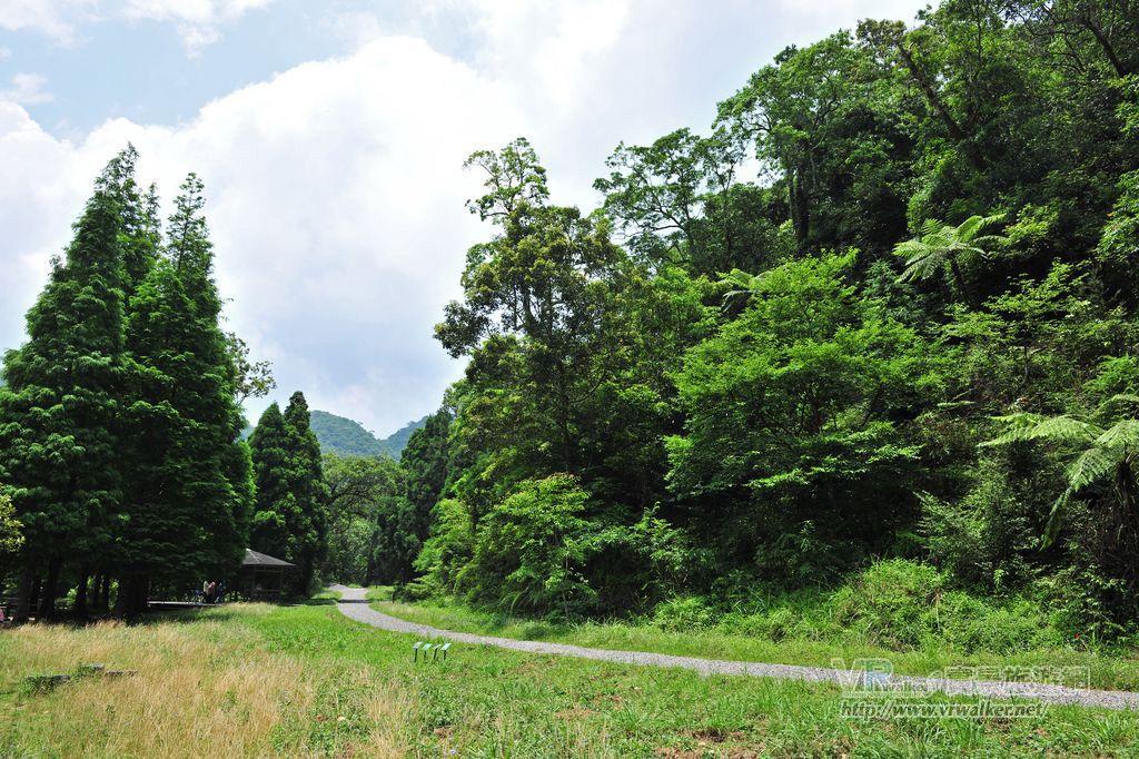 福山植物園主照片