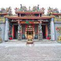 萬泉寺上帝公廟-萬泉寺上帝公廟照片
