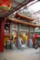 天壇(天公廟, 台灣首廟)-武聖殿照片