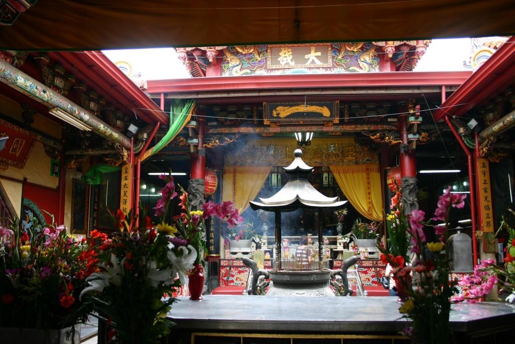 天壇(天公廟, 台灣首廟)主照片