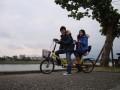 宜蘭冬山河親水公園-冬山河親水公園照片