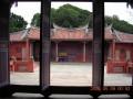 台南孔廟(台南孔子廟, 臺南孔子廟, 臺南孔廟)-內部一隅照片