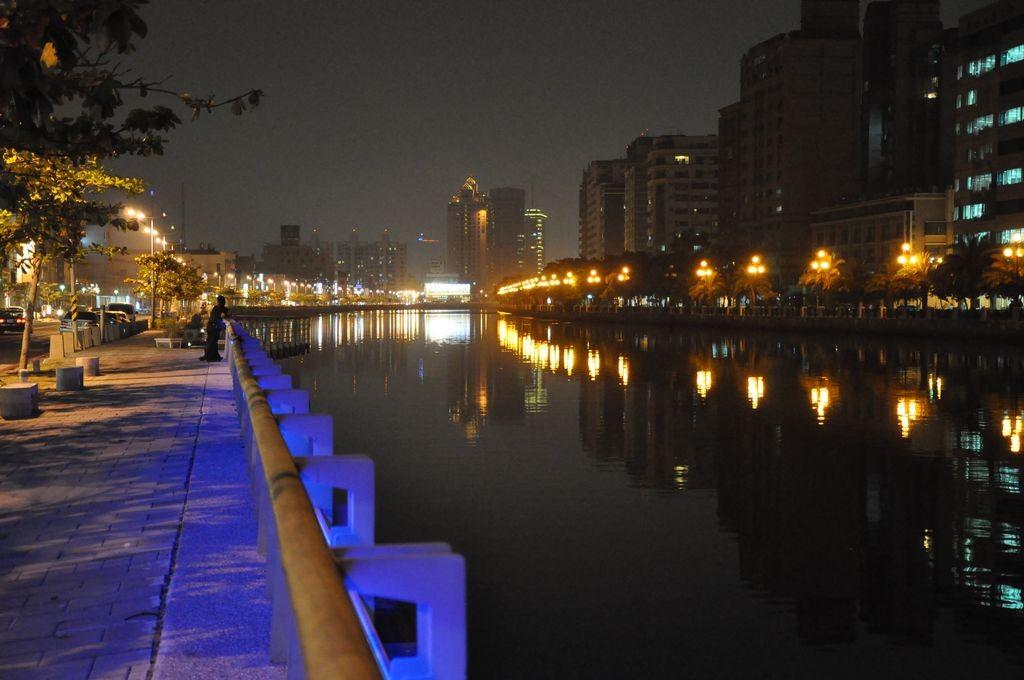 台南運河主照片