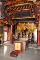 妙壽宮-大殿內部照片