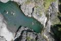 茂林國家風景區-多納溫泉旁的小溪照片