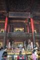 鹿耳門聖母廟(正統土城鹿耳門聖母廟)-五府千歲照片