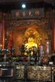 鹿耳門聖母廟(正統土城鹿耳門聖母廟)-西天佛祖照片