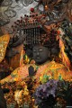 鹿耳門天后宮(又名媽祖宮)-媽祖聖像照片