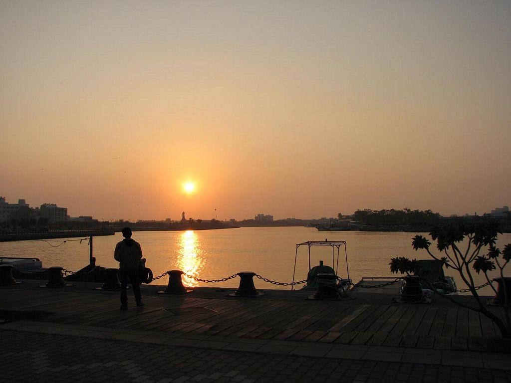 安平漁人碼頭主照片