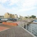 安平漁人碼頭