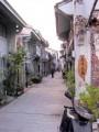 神農街(北勢街)-永川大轎照片