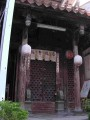 神農街(北勢街)-金華府(關帝廟)照片
