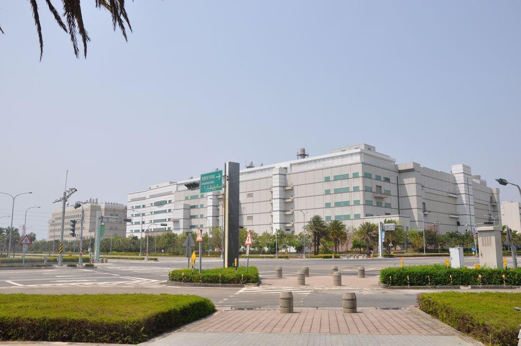 南部科學工業園區(南科, 台南科學園區)主照片