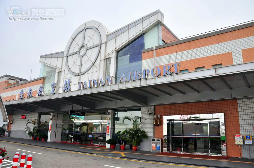 台南機場(台南航空站)主照片