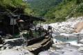茂林國家風景區-多納溫泉(茂林溫泉)-溫泉區照片