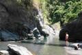 茂林國家風景區-多納溫泉(茂林溫泉)-山與溪相輝映照片